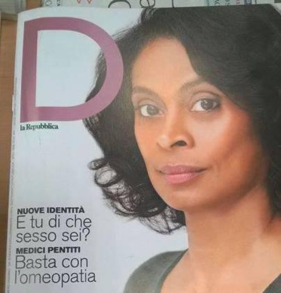 Mentre in città è vivo il dibattito sul gender e i suoi teorici si ostinano a negarlo, la prima pagina del magazine di Repubblica, Donna, spiattella l'interrogativo che qualcuno, nelle scuole italiane, vorrebbe tanto che bambini e ragazzi cominciassero a farsi: